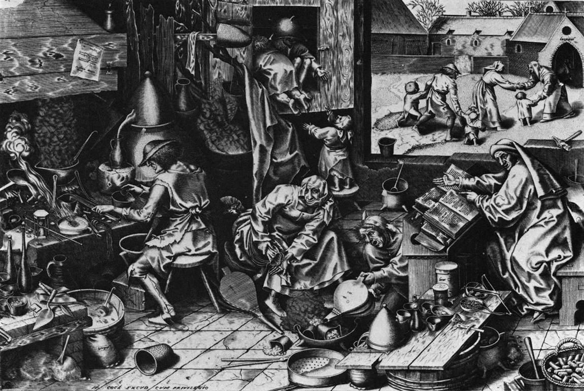 The Alchemist by Paulo Coelho Book