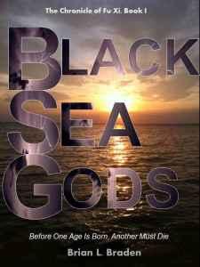 Black Sea Gods: Chronicle of  Fu Xi