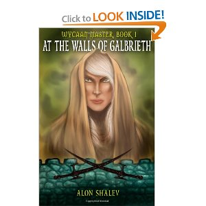 At the Walls of Galbrieth