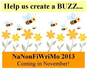 Write Non-Fiction in November
