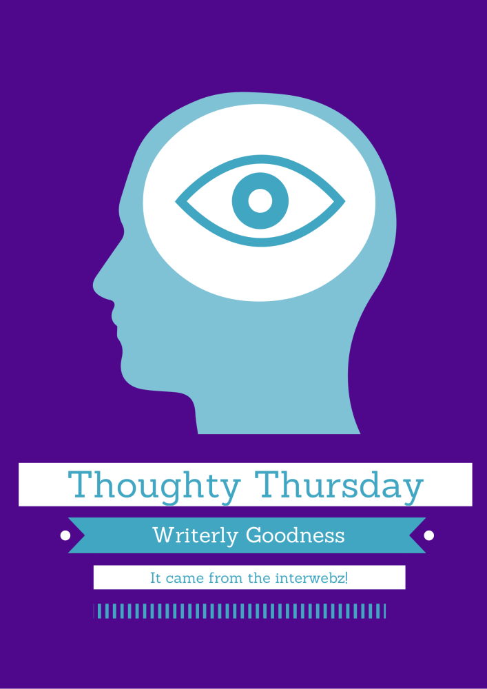 Thoughty Thursday: Things that made me go hmmmm on the interwebz, August 2-8, 2015