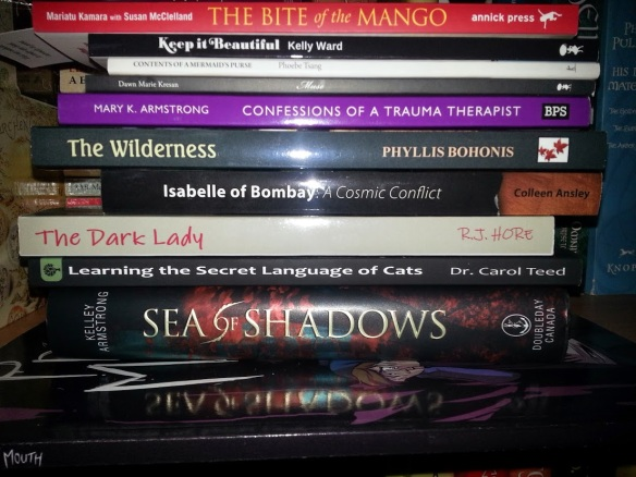 CanWrite! book purchases