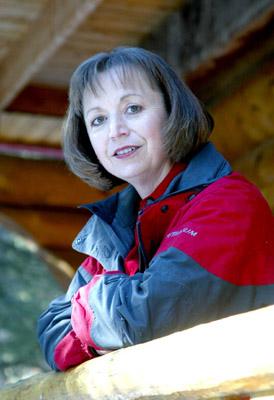 Jacqueline Guest