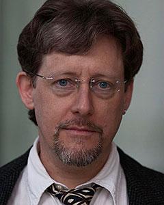 Ian Alexander Martin