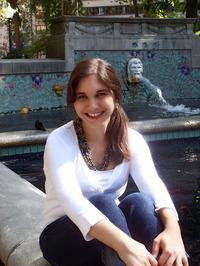 Jessica Corra