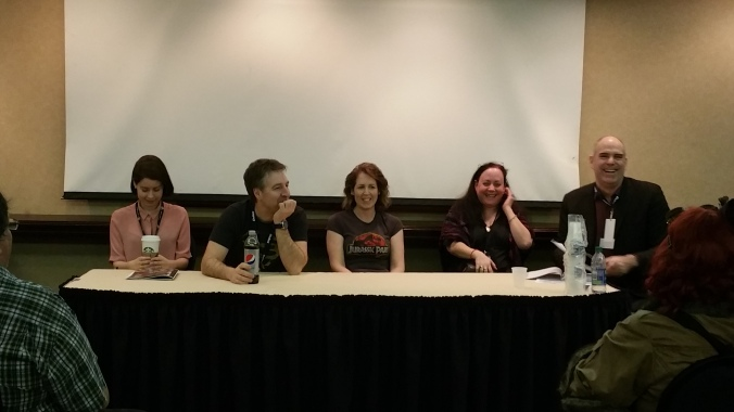 Agent or publisher panel