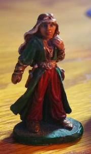 My druid
