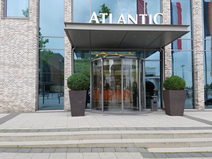 AtlanticHotelinKiel