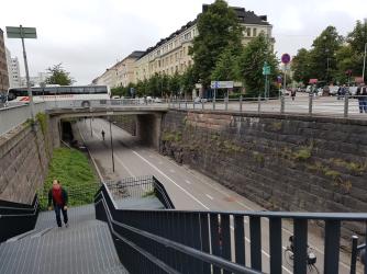 pedestrianunderpass
