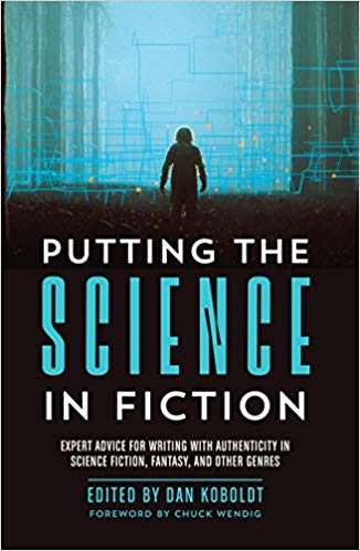PuttingTheScienceInFiction
